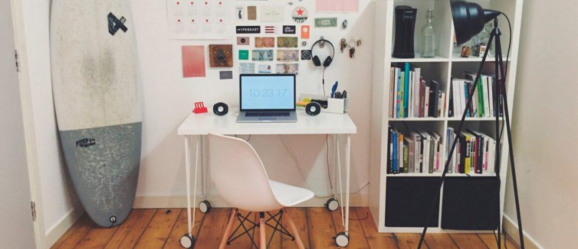 el home office