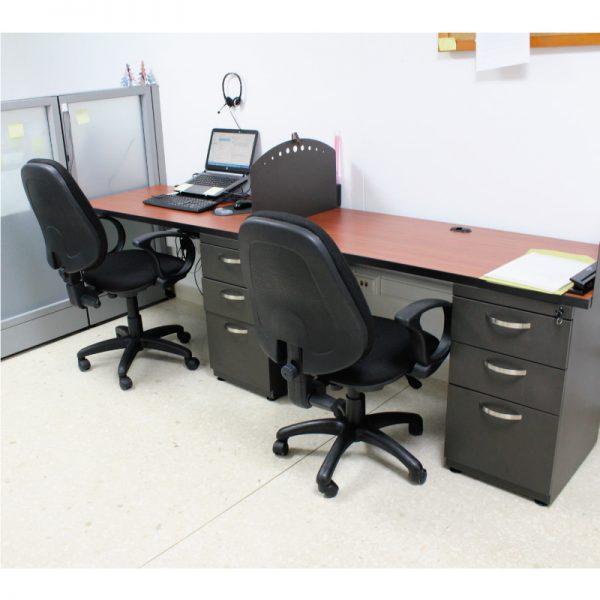 escritorios operativos