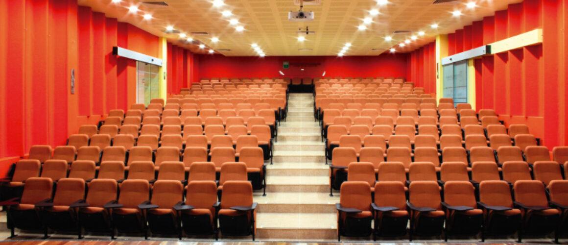 Esto es lo que no te han dicho sobre el diseño y adecuación de auditorios