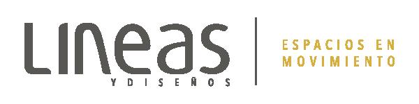 Líneas y diseños logo